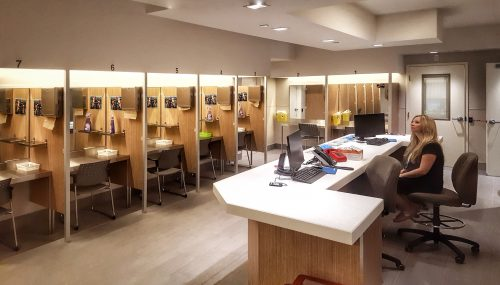 Drug Consumption Rooms: Saving lives, making communities safer | Transform
